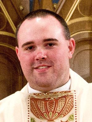 Fr. Michael Wood
