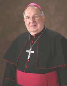 Bishop McDonnell