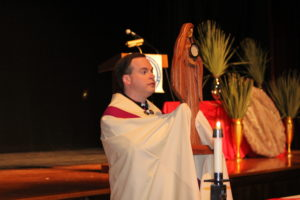 Msgr Connelly