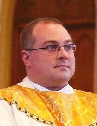 Fr. Matt Alcombright