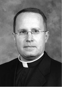 Fr. Michael C. Lillpopp