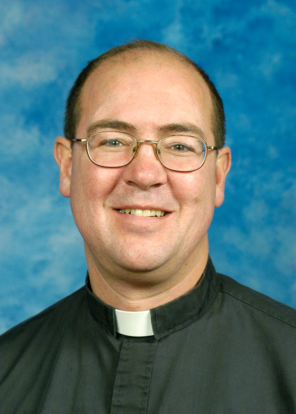 Fr. Brian McGrath