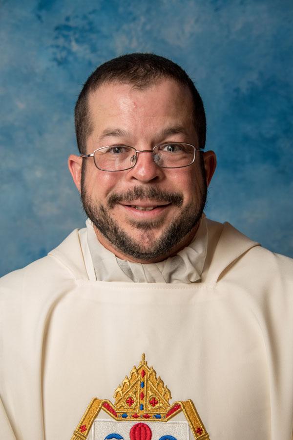 Fr. Jon Reardon